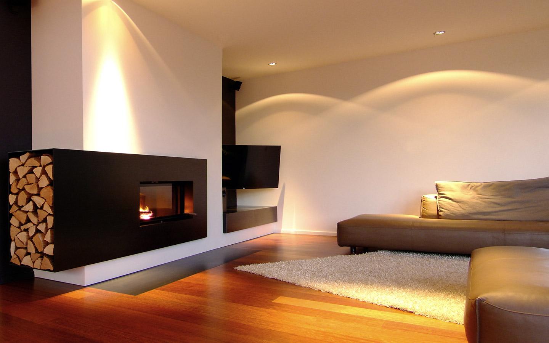 Wohnzimmer Mit Ofen Ideen Caseconrad Com